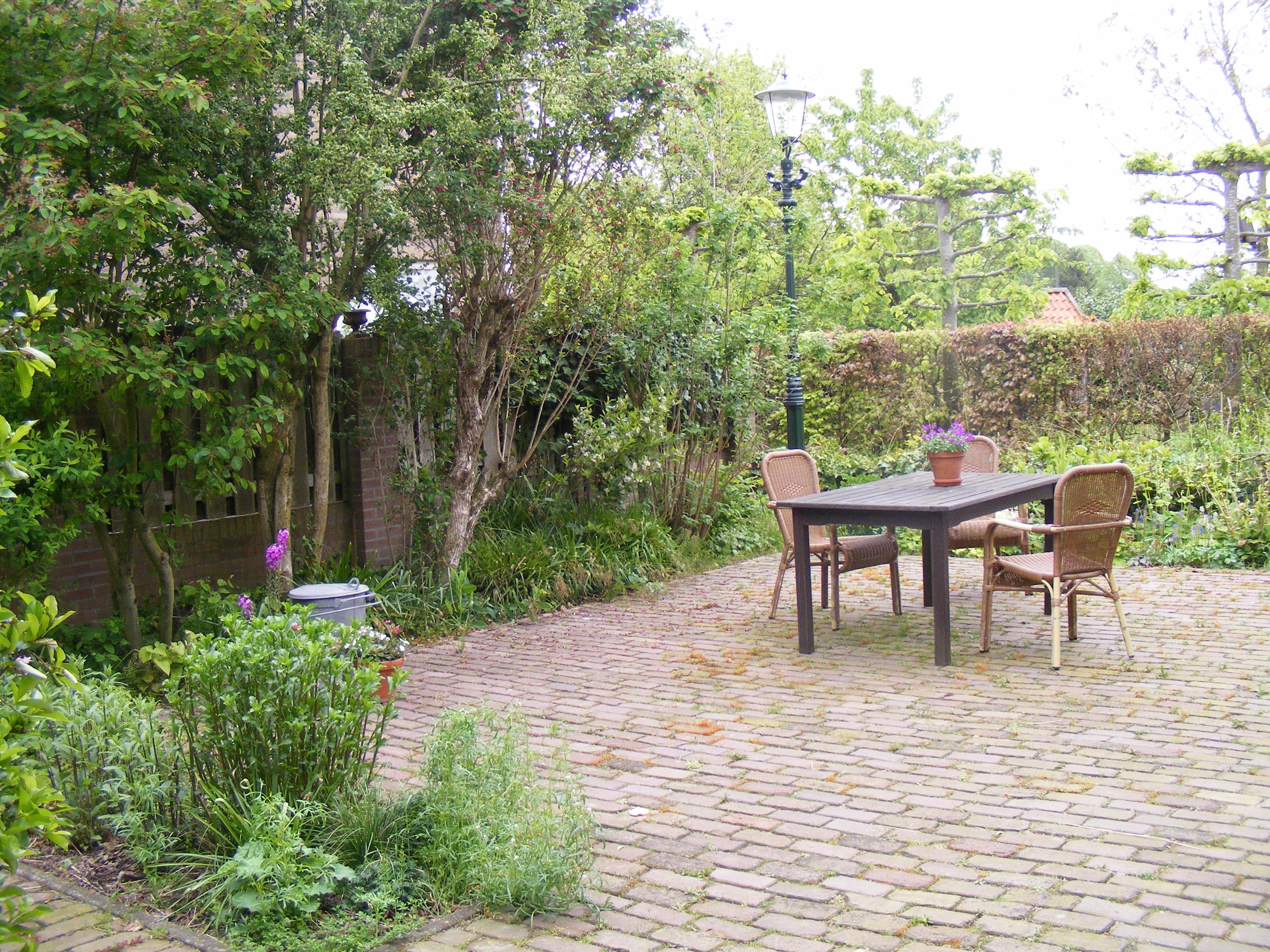 Natuurlijke tuin centrum voor natuurlijk tuinieren for Tuinontwerp natuurlijke tuin
